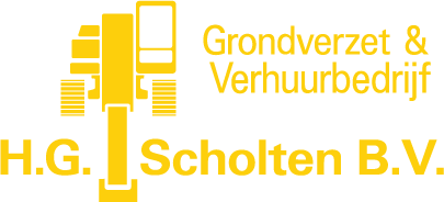 H.G. Scholten B.V.